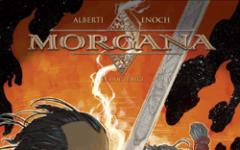 Morgana, Le due Fenici